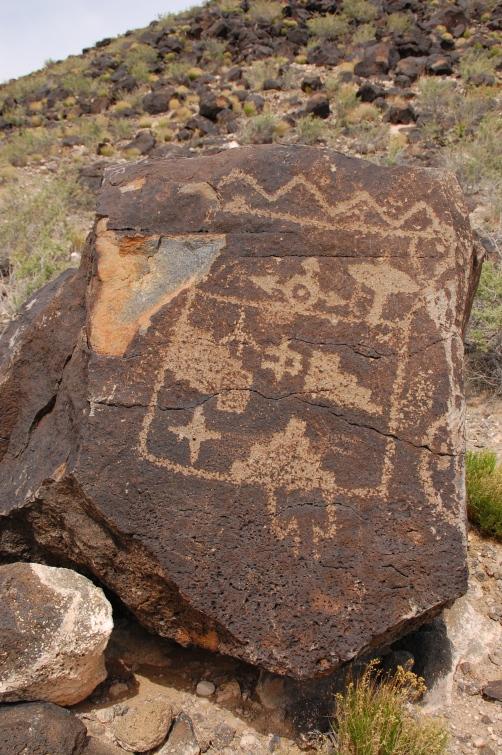 Petroglyph Nat'l Monument